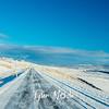 432  G Snowy Road
