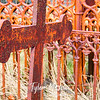 6  G Rusted Grave