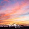 135  G Vik, Iceland Sunset