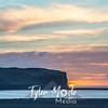 131  G Vik, Iceland Sunset