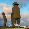 663  Statue