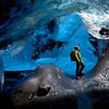 Ice Cave - Jokulsarlon area