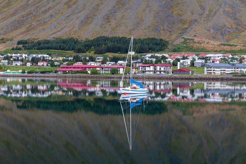 Ísafjörður - Westfjords