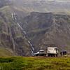 NE Iceland