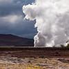 Namaskard Geothermal power