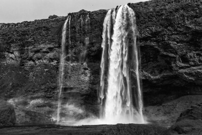 Seljalandsfoss, south Iceland If you like these images, please check out my Bookstore