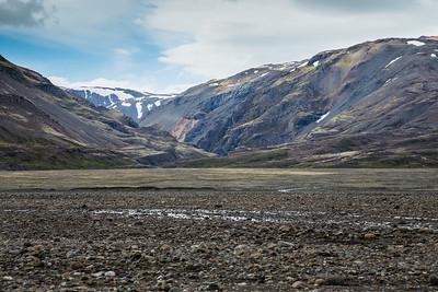 Iceland - Jokulsa i Lon