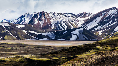 Video Landmannalaugar - slideshow with music from Jón Leifs, Elegies op.35, Sea Poem. Vgl. iTunes store If you like these images, please check out my Bookstore