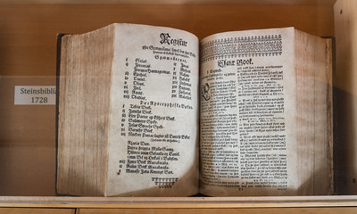 Icelandic Bible