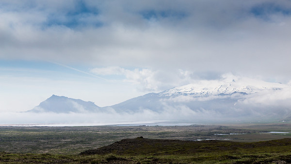 Snæfellsjökull on the right If you like these images, please check out my Bookstore