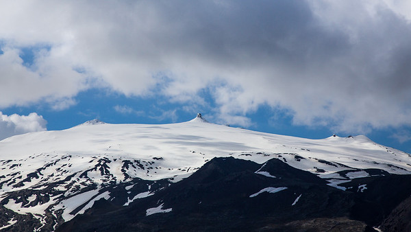 Snæfellsjökull If you like these images, please check out my Bookstore