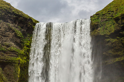 Skógafoss south Iceland If you like these images, please check out my Bookstore