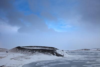 Pseudo Craters 2