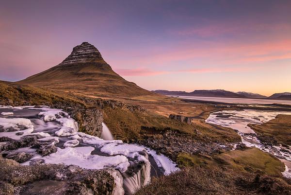 Icelandic Sorting Hat