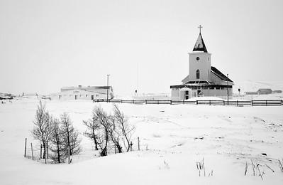 Myvatn Church 2