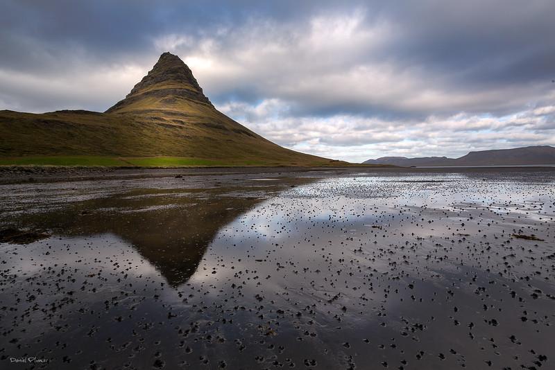 Reflecting On Kirkjufell