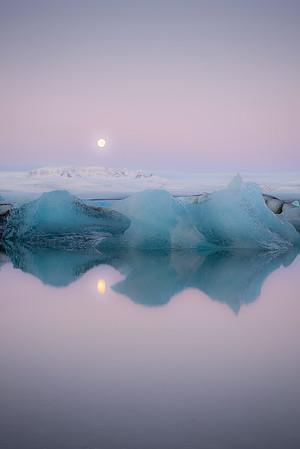 Iceberg Symmetry