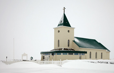 Myvatn Church 3