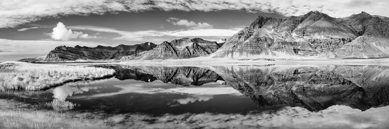 Icelandic Reflections I