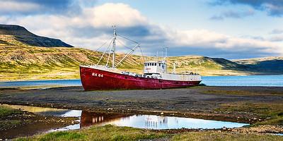 Final Destination: Iceland
