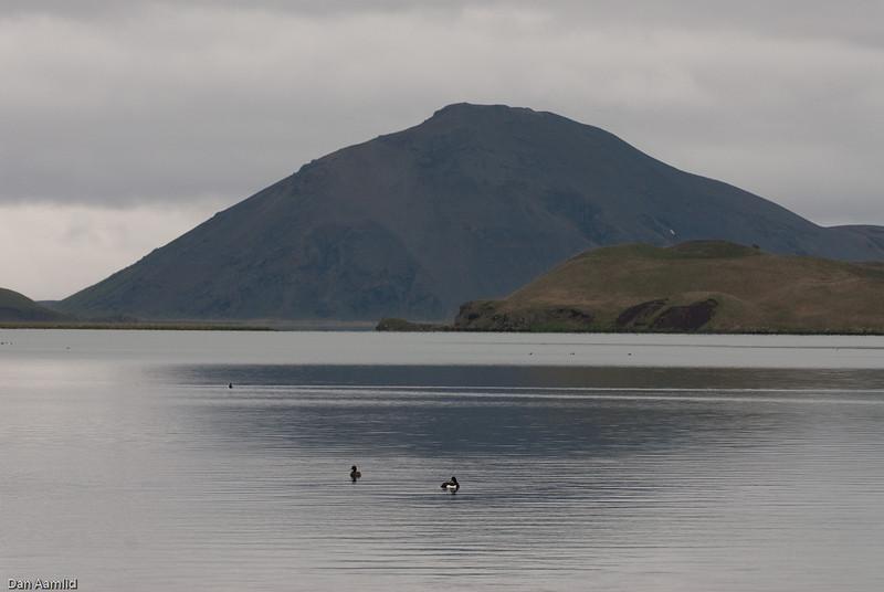 Landscape of Myvatn,Iceland, June 2009 (map it!)