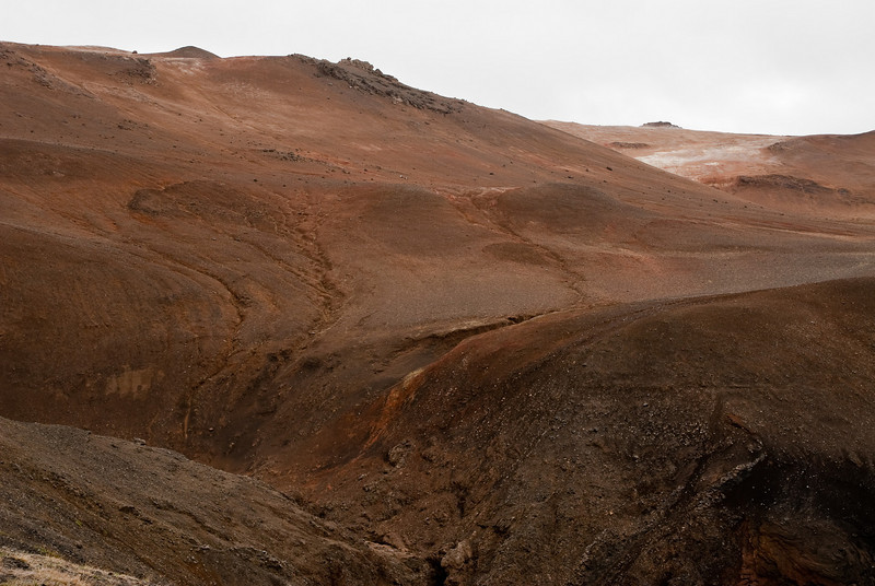 From Myvatn area, Iceland 2009