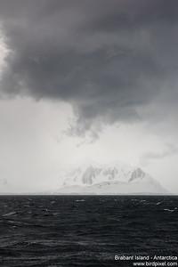 Brabant Island - Antarctica