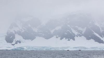 Icescape - Antarctica