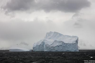 - Antarctica