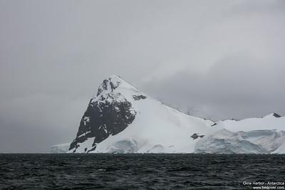 Orne Harbor - Antarctica