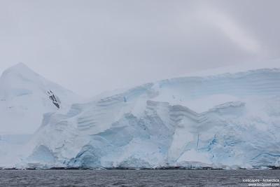 Icescapes - Antarctica