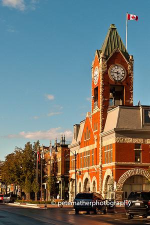 Collingwood City Hall