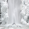 183  G Multnomah Falls Ice Base Close