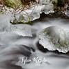 170  G Wahkeena Creek Ice