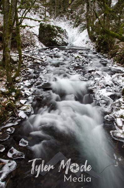 53  G Bridal Vail Creek V