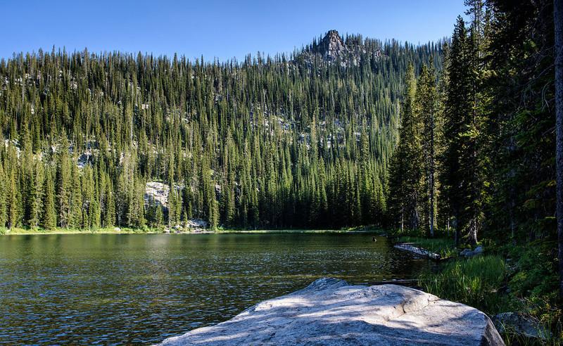 Lake Rock Lake