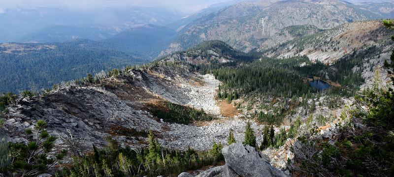 Granite Mountain View, Idaho