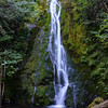 Madison Falls, Olympic Peninsula, Washington