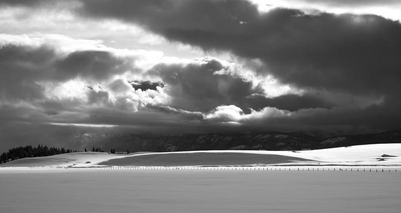Valley County, Idaho