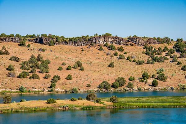 Massacre Rocks State Park