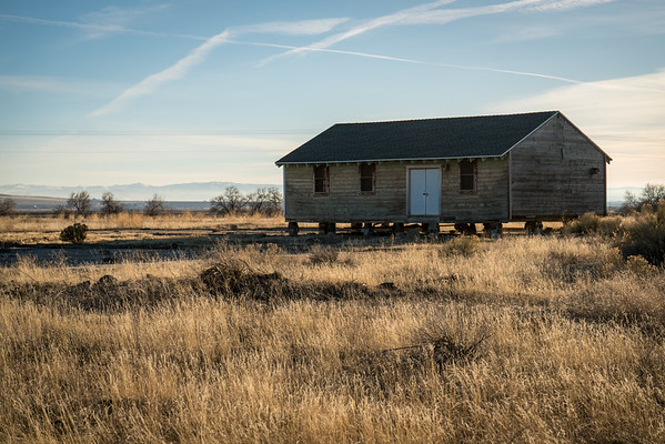 Minidoka National Historic Site, Idaho