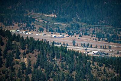 Shoshone County Airport