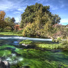 Niagra Springs - Creek