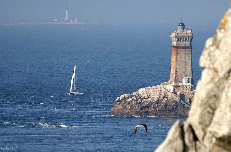 Lighthouse : La Vieille & Ile de Sein
