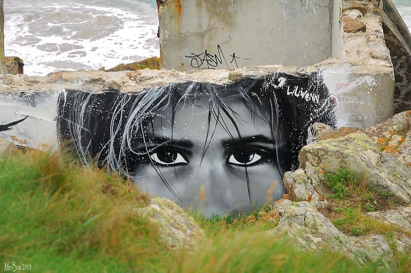I can see you !!! ( Crime of minds - Liliwenn )