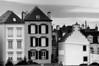 Les maisons d' Yves ( Yves G , Yves F , Yves B )