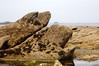 Rocks in heat