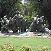 N4551 Sculpture in Botanical Gardens-148