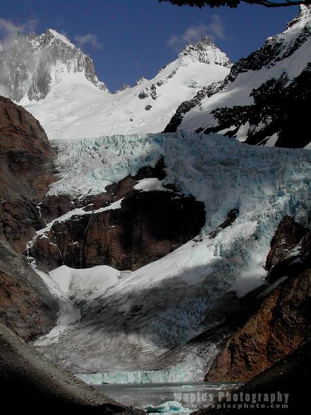 N3802 Glacier & Lake-23