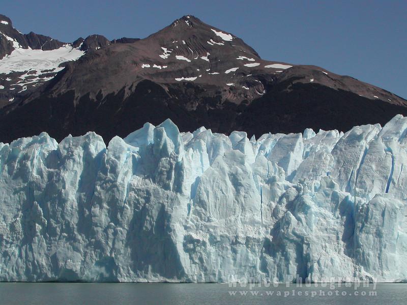 N4047 Face of the Moreno Glacier-89